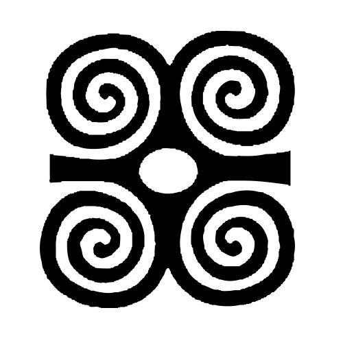 Adinkra Symbols Free Download - Ghanaian Symbols (Brushes & Shapes)