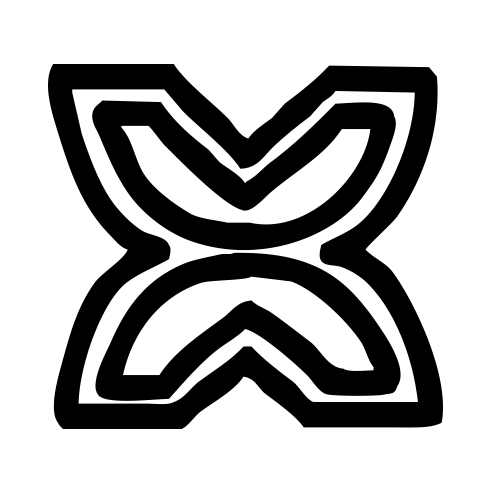 Adinkra Symbols Brushes Shapes Download